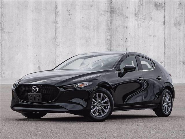 2021 Mazda Mazda3 Sport GS (Stk: 349560) in Dartmouth - Image 1 of 23