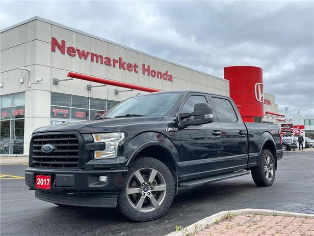 2017 Ford F-150  (Stk: 22-2193A) in Newmarket - Image 1 of 11