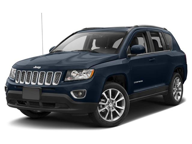 2015 Jeep Compass Sport/North (Stk: S7022C) in Charlottetown - Image 1 of 9