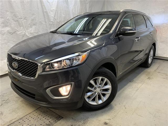 2016 Kia Sorento 2.0L LX+ (Stk: 21558A) in Salaberry-de-Valleyfield - Image 1 of 20