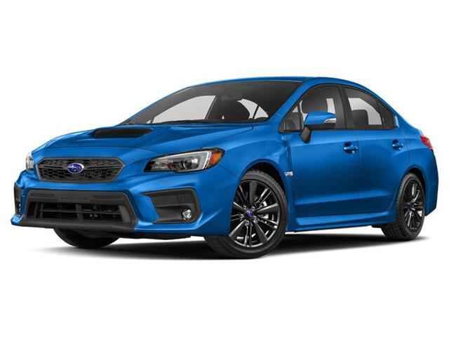 2021 Subaru WRX Sport (Stk: 18-SM693) in Ottawa - Image 1 of 9