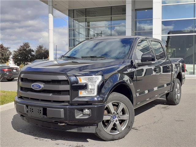 2017 Ford F-150  (Stk: 14469A) in Gloucester - Image 1 of 27