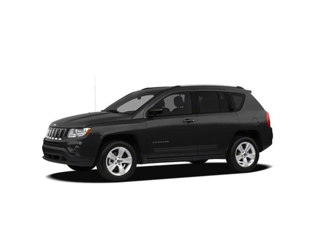 2012 Jeep Compass Sport/North (Stk: 20133A) in Greater Sudbury - Image 1 of 1