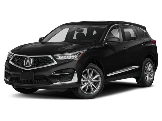 2021 Acura RDX Tech (Stk: D13810) in Toronto - Image 1 of 9