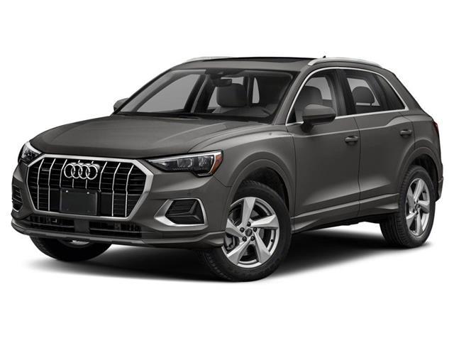 2022 Audi Q3 45 Progressiv (Stk: 54375) in Ottawa - Image 1 of 9
