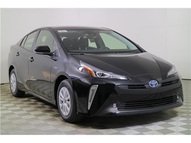 2022 Toyota Prius Base (Stk: 10101400) in Markham - Image 1 of 22