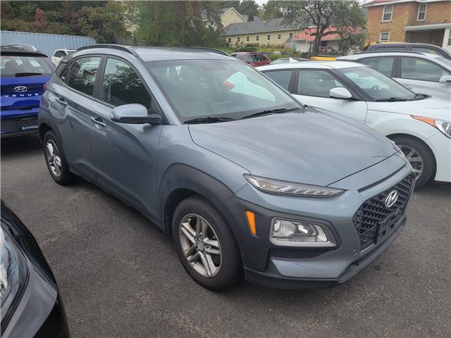 2020 Hyundai Kona 2.0L Essential (Stk: DU-0760) in Huntsville - Image 1 of 7