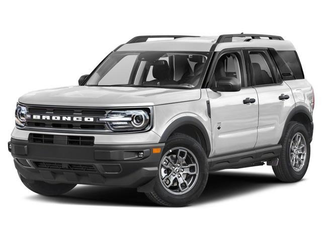 2021 Ford Bronco Sport Big Bend (Stk: Y50928) in London - Image 1 of 9