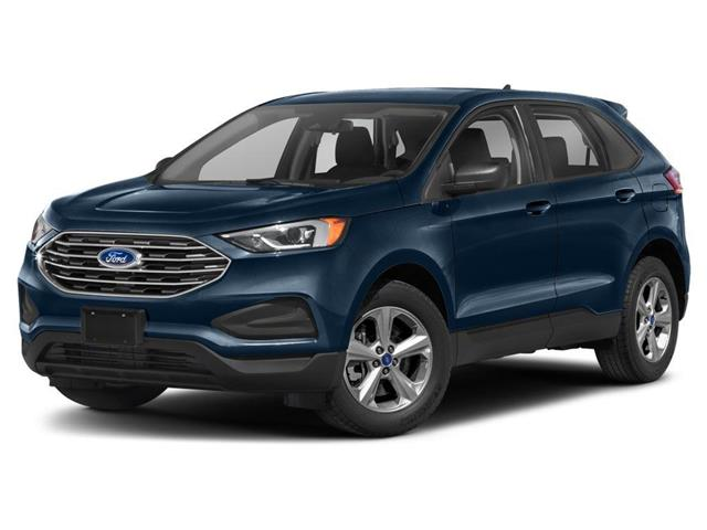 2021 Ford Edge ST (Stk: W0889) in Barrie - Image 1 of 9