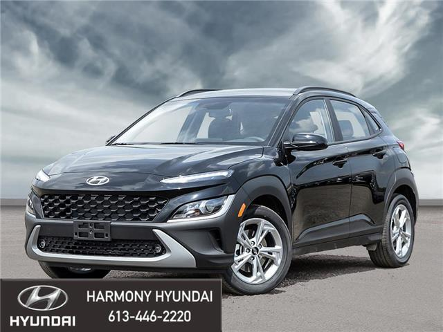 2022 Hyundai Kona 2.0L Preferred Special Edition (Stk: 22111) in Rockland - Image 1 of 23