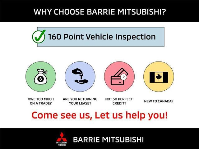 2015 Mitsubishi Lancer  (Stk: L0276A) in Barrie - Image 1 of 2