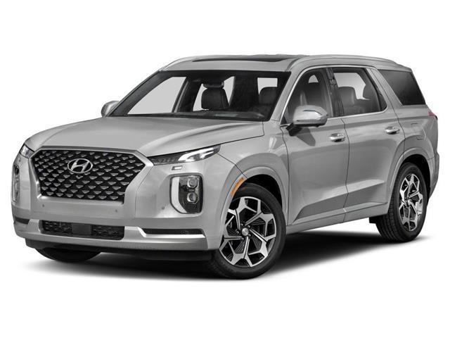 2022 Hyundai Palisade Ultimate Calligraphy (Stk: N3294) in Burlington - Image 1 of 9