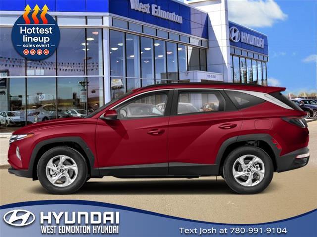 New 2022 Hyundai Tucson Preferred  - Edmonton - West Edmonton Hyundai