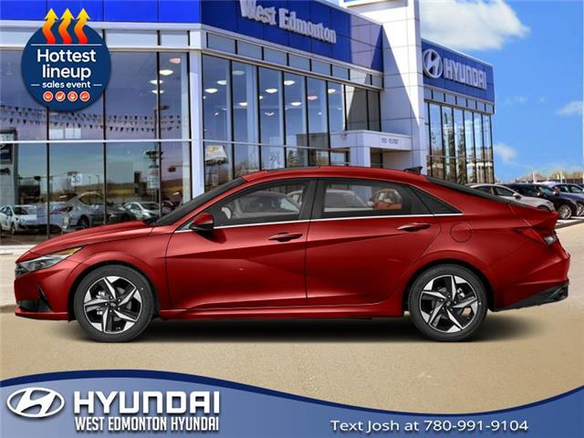 New 2022 Hyundai Elantra SEL  - Edmonton - West Edmonton Hyundai