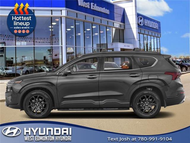 New 2022 Hyundai Santa Fe   - Edmonton - West Edmonton Hyundai
