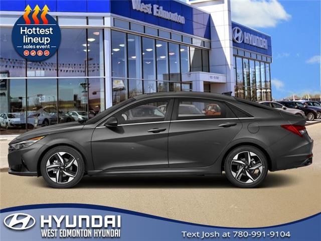 New 2022 Hyundai Elantra Ultimate Tech  - Edmonton - West Edmonton Hyundai