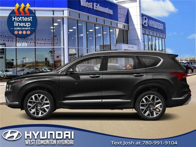 2022 Hyundai Santa Fe Ultimate Calligraphy (Stk: SF21971T) in Edmonton - Image 1 of 1