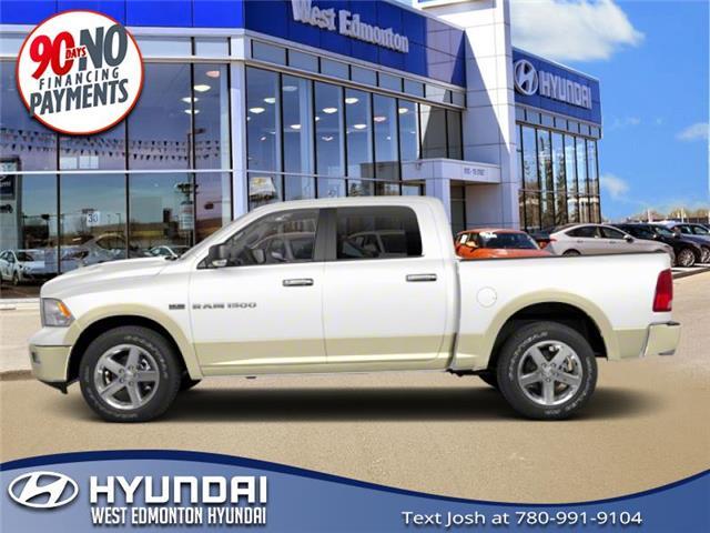 Used 2011 Dodge Ram 1500   - Edmonton - West Edmonton Hyundai