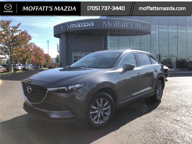 2018 Mazda CX-9 GS (Stk: P9550A) in Barrie - Image 1 of 24