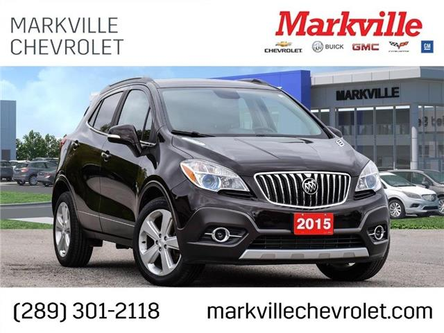 2015 Buick Encore Convenience (Stk: 090640A) in Markham - Image 1 of 23