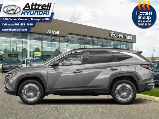 2022 Hyundai Tucson Preferred AWD (Stk: 37208) in Brampton - Image 1 of 1