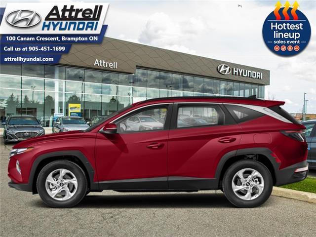 2022 Hyundai Tucson Preferred AWD (Stk: 37408) in Brampton - Image 1 of 1