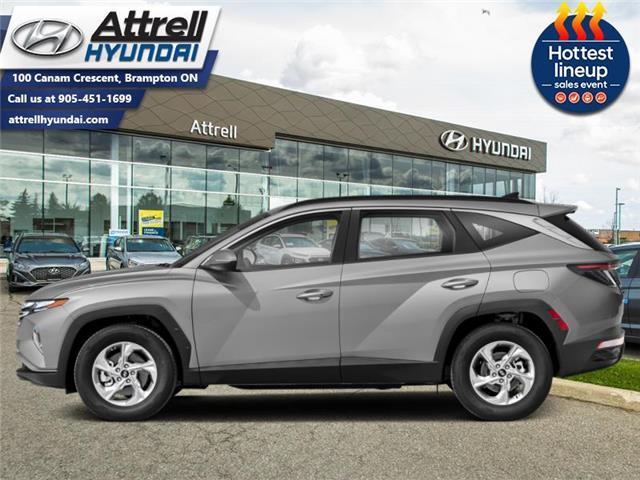 2022 Hyundai Tucson Preferred AWD (Stk: 37433) in Brampton - Image 1 of 1