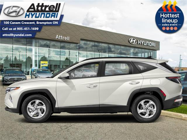 2022 Hyundai Tucson Preferred AWD (Stk: 37485) in Brampton - Image 1 of 1