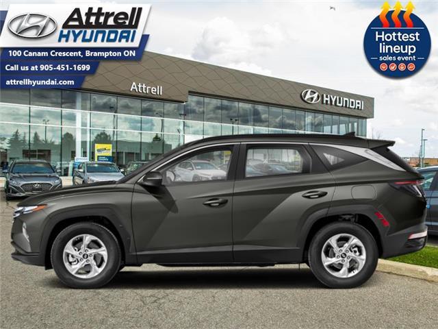 2022 Hyundai Tucson Preferred AWD (Stk: 37486) in Brampton - Image 1 of 1
