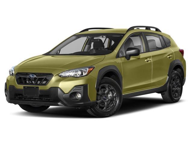 2021 Subaru Crosstrek Outdoor (Stk: 30544) in Thunder Bay - Image 1 of 9
