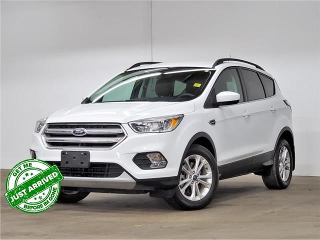 2018 Ford Escape SE (Stk: A4229) in Saskatoon - Image 1 of 18