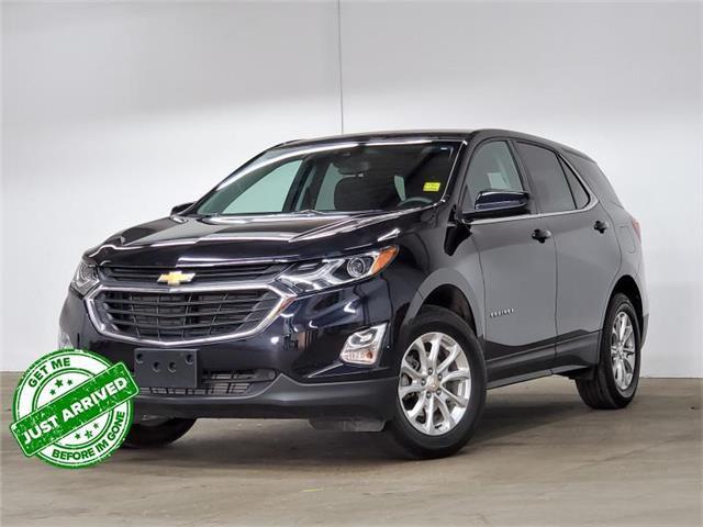 2020 Chevrolet Equinox LT (Stk: A4279) in Saskatoon - Image 1 of 18