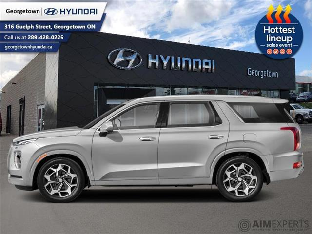 2022 Hyundai Palisade Ultimate Calligraphy (Stk: 1355) in Georgetown - Image 1 of 1