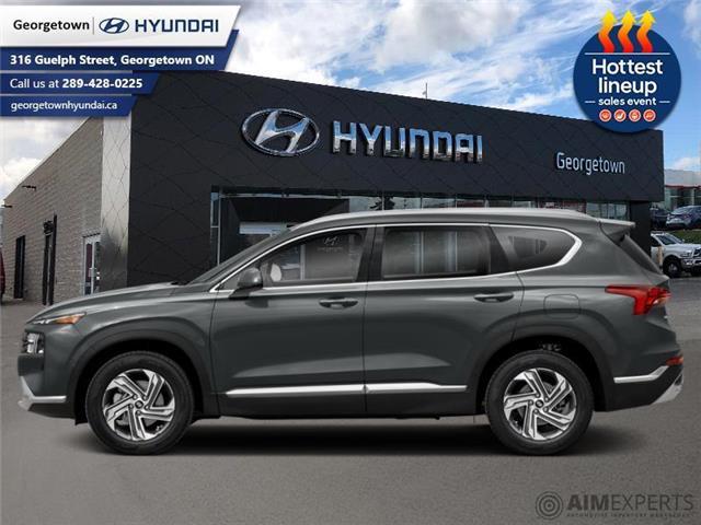 2022 Hyundai Santa Fe Preferred (Stk: 1356) in Georgetown - Image 1 of 1