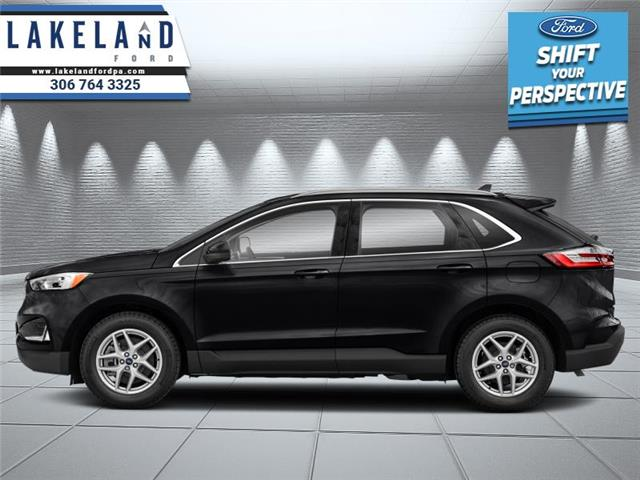 2021 Ford Edge ST Line (Stk: 21-636) in Prince Albert - Image 1 of 1