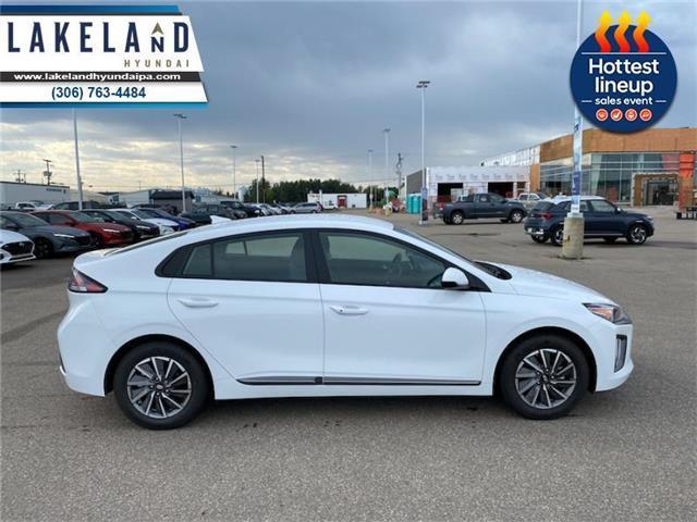 2021 Hyundai Ioniq EV Preferred (Stk: 21-239) in Prince Albert - Image 1 of 21