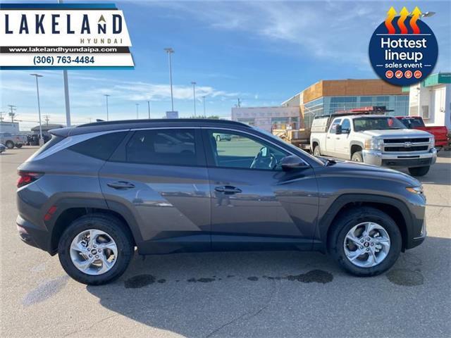 2022 Hyundai Tucson Preferred (Stk: 22-090) in Prince Albert - Image 1 of 20