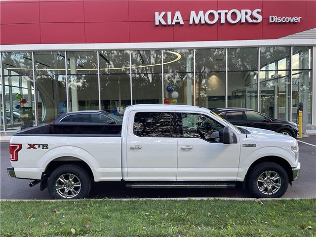 2017 Ford F-150 XLT (Stk: S7063B) in Charlottetown - Image 1 of 26