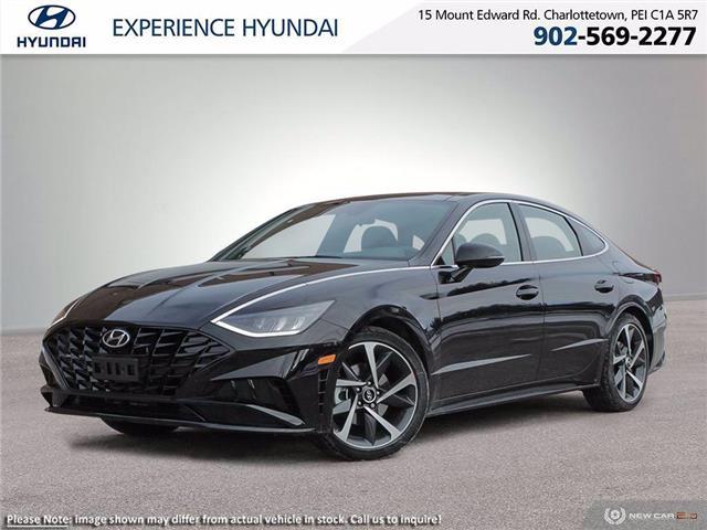 2022 Hyundai Sonata Luxury (Stk: N1594) in Charlottetown - Image 1 of 23
