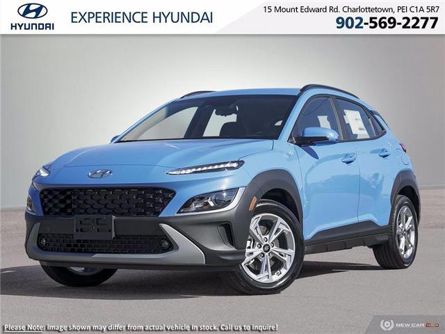 2022 Hyundai Kona 2.0L Preferred (Stk: N1626) in Charlottetown - Image 1 of 23