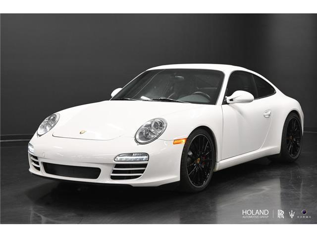 2009 Porsche 911  (Stk: P0952) in Montreal - Image 1 of 24