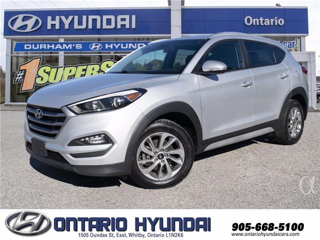 2017 Hyundai Tucson Premium (Stk: 085708A) in Whitby - Image 1 of 23
