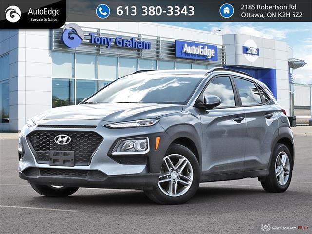 2019 Hyundai Kona 2.0L Essential (Stk: A0938) in Ottawa - Image 1 of 27
