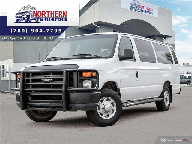 2010 Ford E-350 Super Duty  (Stk: A84921) in Leduc - Image 1 of 28