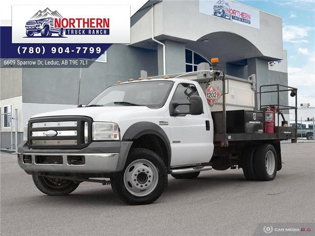 2006 Ford F-450 Chassis XL (Stk: B32951) in Leduc - Image 1 of 30