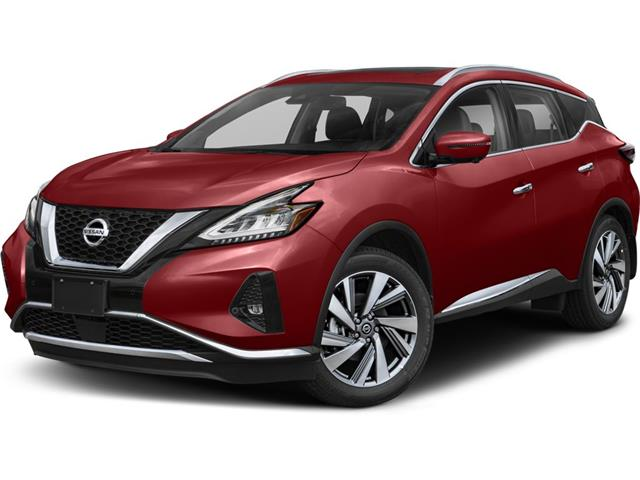2019 Nissan Murano SL (Stk: 2022-4U) in North Bay - Image 1 of 7