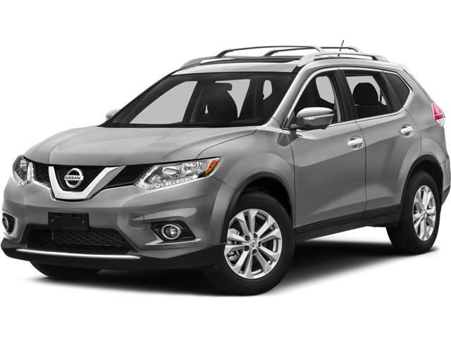 2016 Nissan Rogue SV (Stk: P-1015) in North Bay - Image 1 of 1