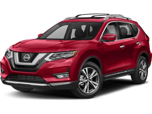 2018 Nissan Rogue SL (Stk: 2021-189U) in North Bay - Image 1 of 1