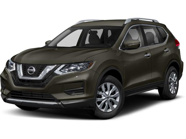 2017 Nissan Rogue SV (Stk: ) in North Bay - Image 1 of 1