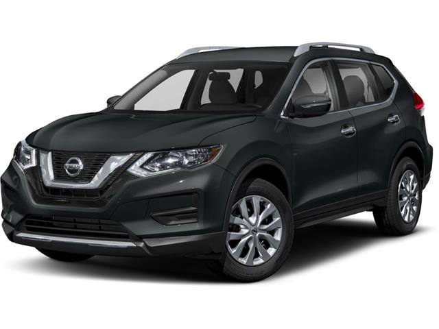 2018 Nissan Rogue S (Stk: 2021-211U) in North Bay - Image 1 of 1